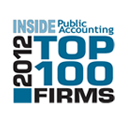 Public Accounting Firms 2012